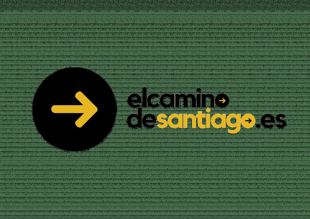 logo Camino de santiago