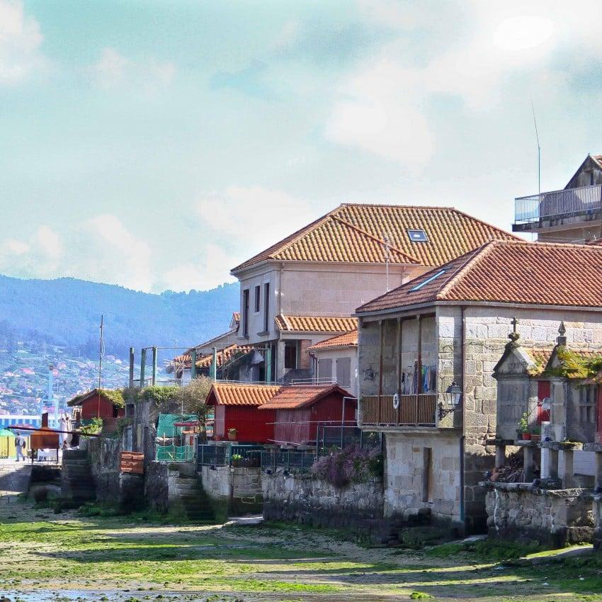 Excursión a Rías Baixas