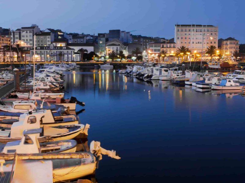 Ferrol Curuxeiras