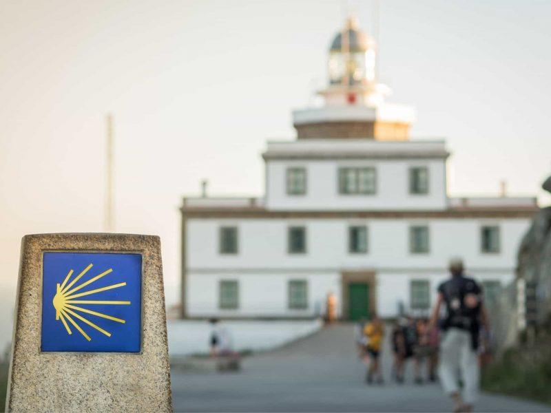 Visita express a Finisterre
