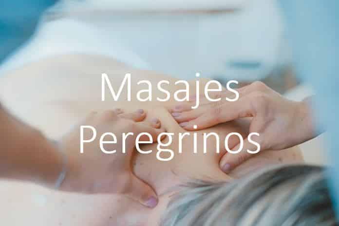 masajes Santiago de Compostela