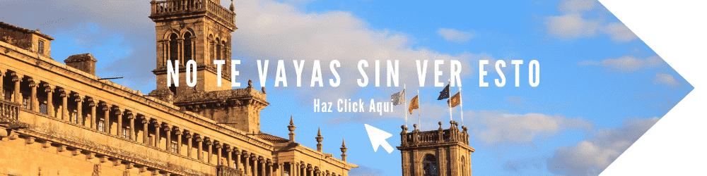 Mejor free tour de Santiago de compostela