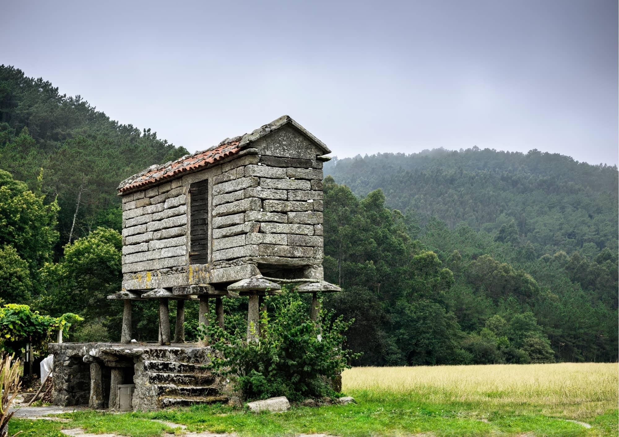 marketing turístico Galicia