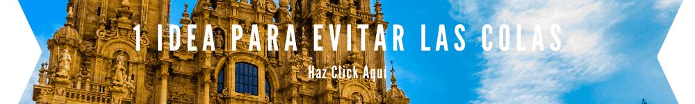 Visita catedral de santiago