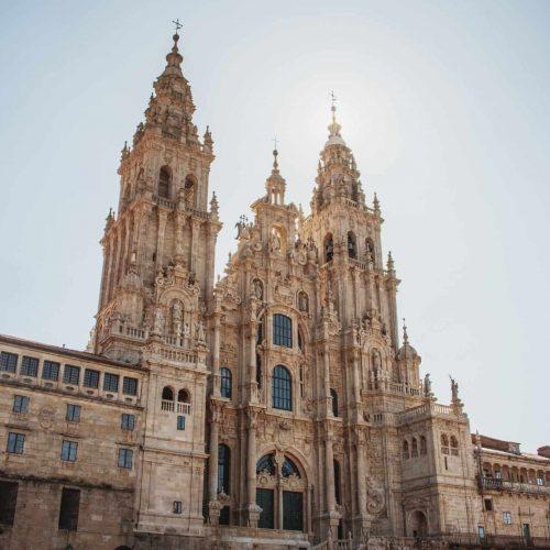 Visita guiada catedral de santiago